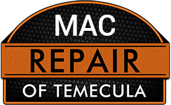 imac repair Murrieta logo